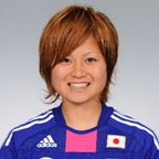 山口麻美 - 女子サッカー選手