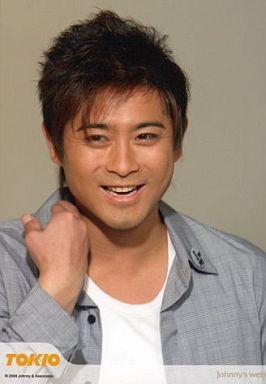 山口達也 - タレント、俳優、ミュージシャン・元 TOKIO