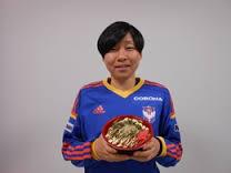 山本亜里奈 - 女子サッカー選手