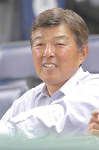 山本功児 - 元プロ野球選手、監督