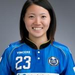 山本菜桜美 - 女子サッカー選手