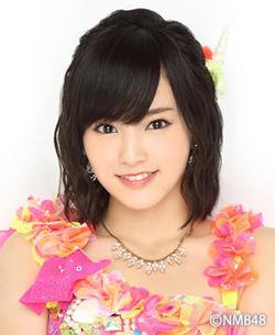 山本彩 - タレント、歌手・NMB48