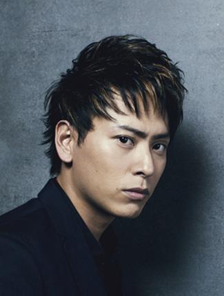 山下健二郎 - ダンサー、歌手・三代目 J Soul Brothers