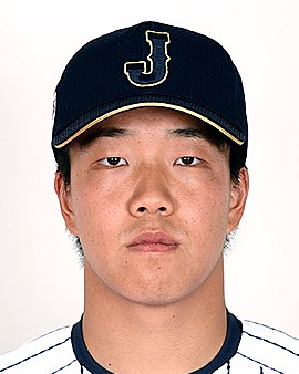柳裕也 - プロ野球選手