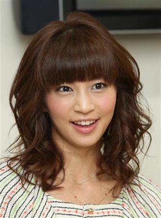 安田美沙子 - タレント、女優