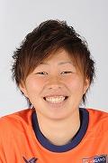 横山久美 - 女子サッカー選手