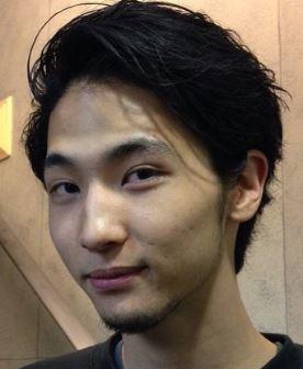 米倉強太 - 映像作家、元モデル