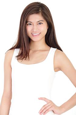 米盛有彩 - タレント、女優