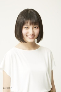 吉川愛 - 女優
