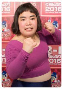 ゆりやんレトリィバァ - お笑いタレント